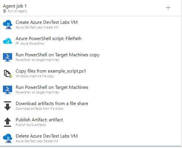 Строим пайплайн автоматизированного тестирования на Azure DevOps - 10