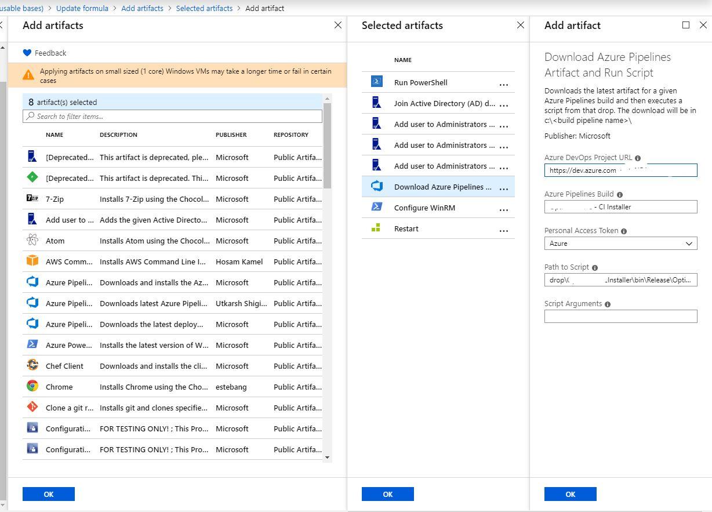 Строим пайплайн автоматизированного тестирования на Azure DevOps - 12
