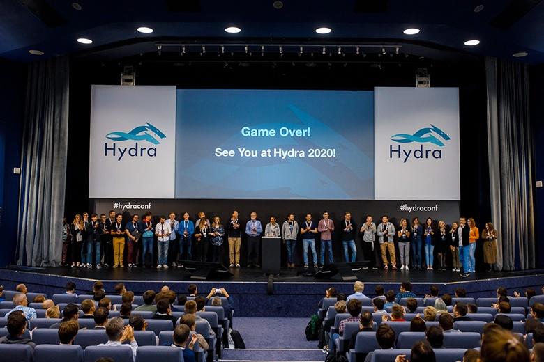 Три лауреата премии Дейкстры: как прошли Hydra 2019 и SPTDC 2019 - 15