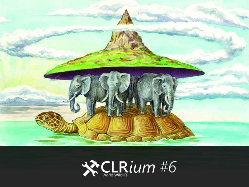 CLRium #6: Concurrency - 1