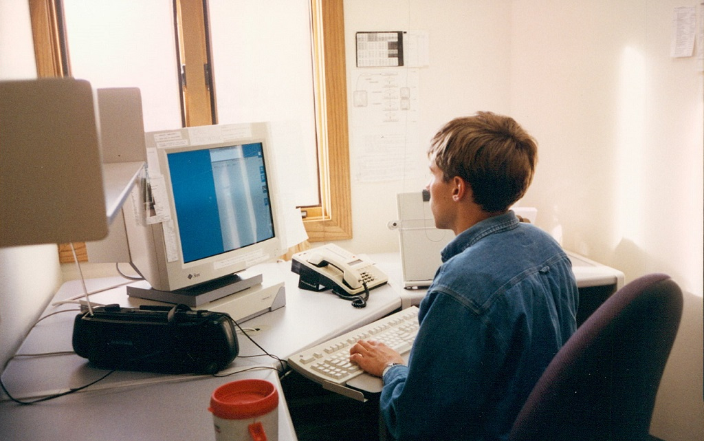 «Killer apps» для ПК из 80-х: VisiCalc и WordStar - 1
