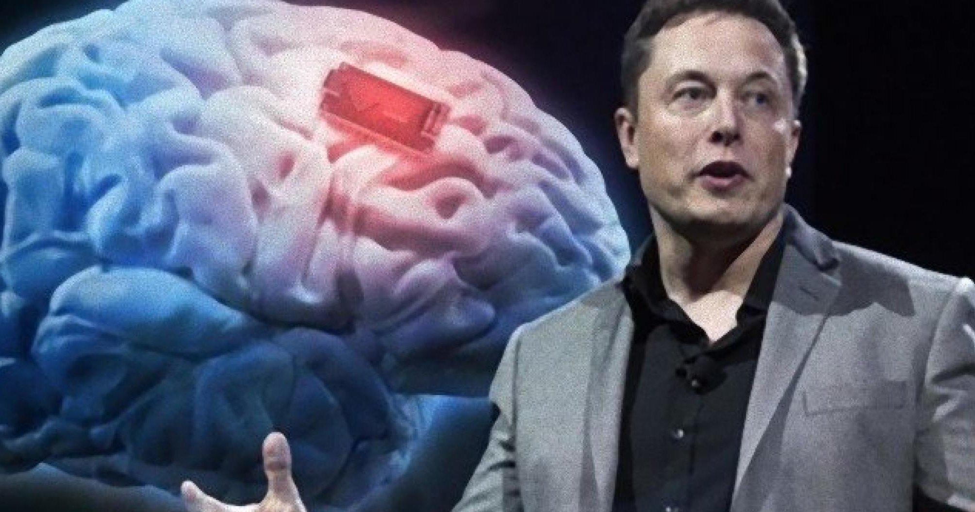 Neuralink: нейроинтерфейс для чтения мыслей и управления компьютерами