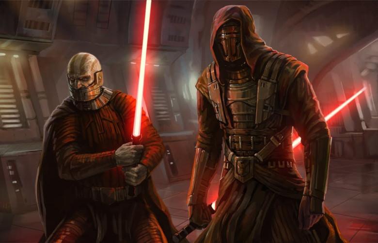 Star Wars: Рыцари старой Республики - 1
