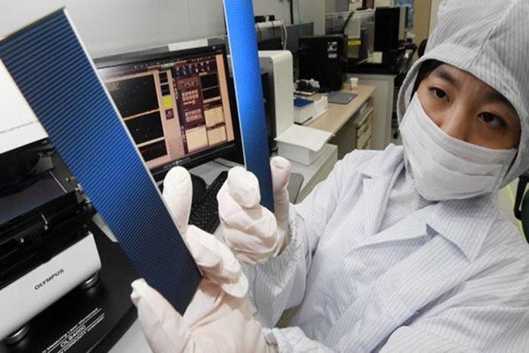 Власти Южной Кореи устанавливают лимит на КПД солнечных панелей