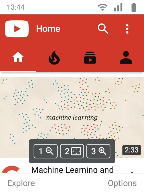 Google готовит спецверсию Android для кнопочных телефонов - 3