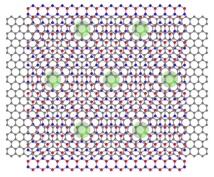Представлен сверхпроводящий транзистор из графена