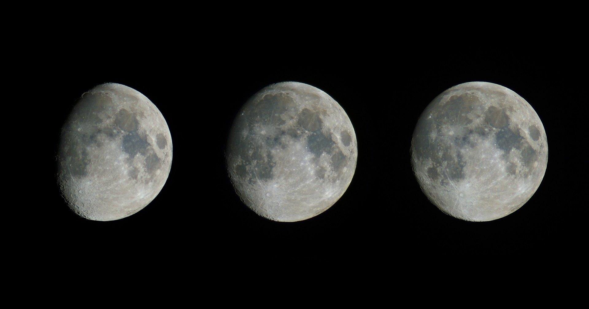 """50 фактов об исследовании Луны: от первых зондов и """"Аполлонов"""" до наших дней"""
