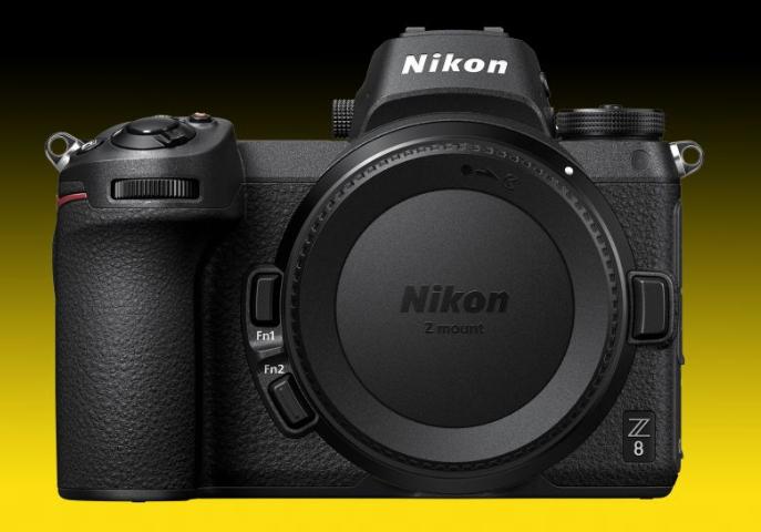 Беззеркальная камера Nikon Z8 получит такой же полнокадровый датчик изображения разрешением 61 Мп, как и Sony a7R IV