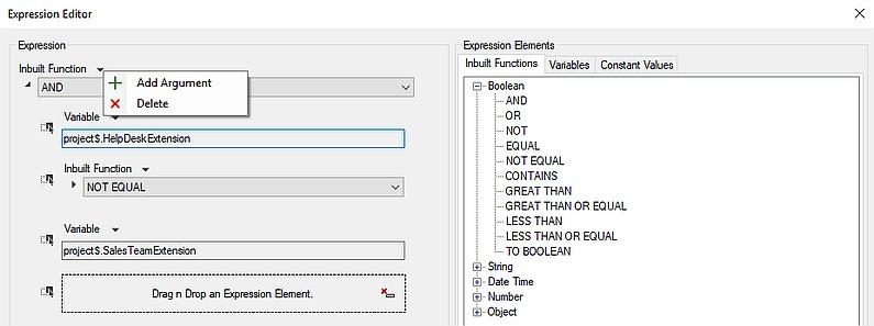 Представляем новые 3CX Call Flow Designer и 3CX CRM Template Generator - 2