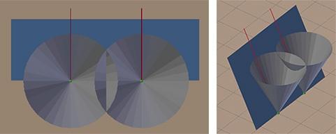 Как использовать диаграммы Вороного для управления ИИ - 14
