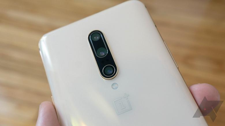 Поддержка ночного режима Nightscape появится у всех модулей основной камеры смартфона OnePlus 7 Pro