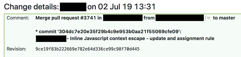 Подробности сбоя в Cloudflare 2 июля 2019 года - 11
