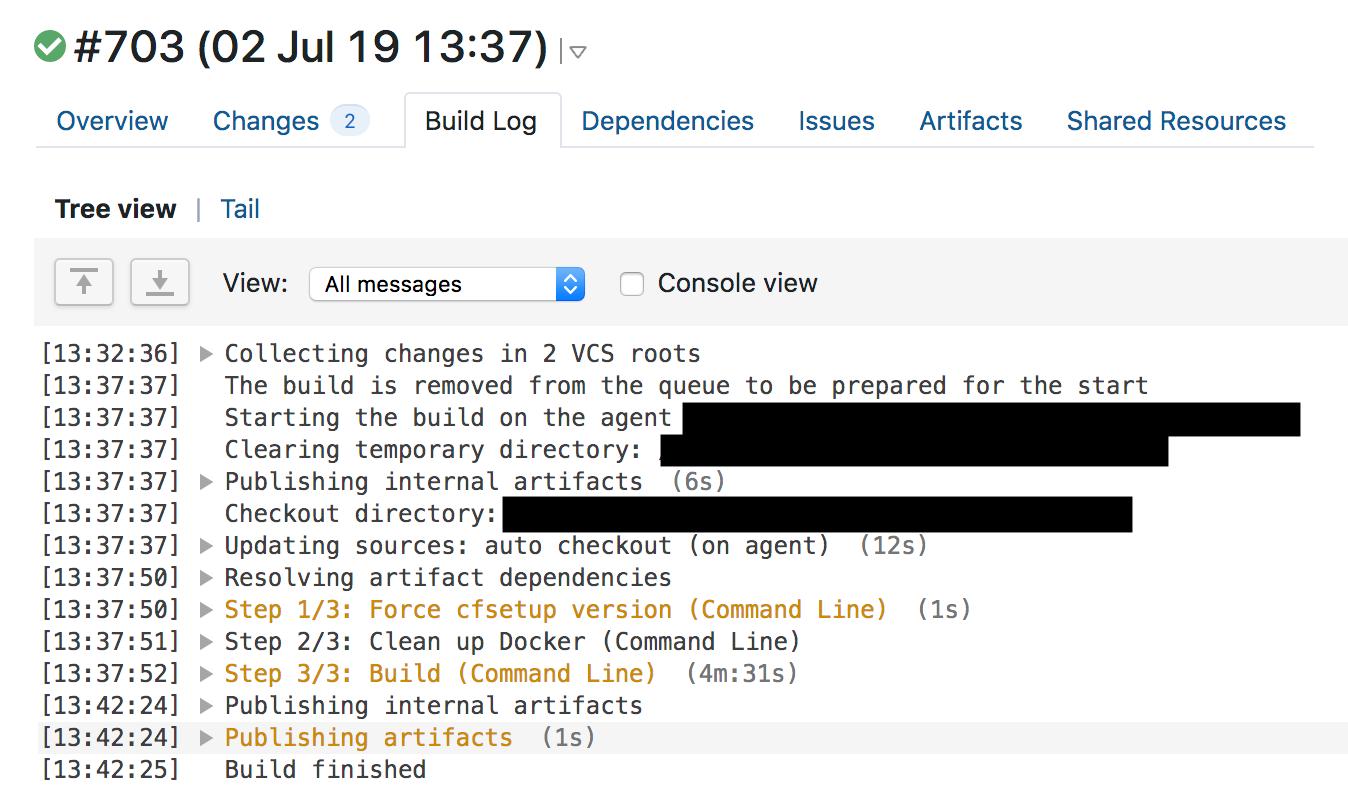 Подробности сбоя в Cloudflare 2 июля 2019 года - 12
