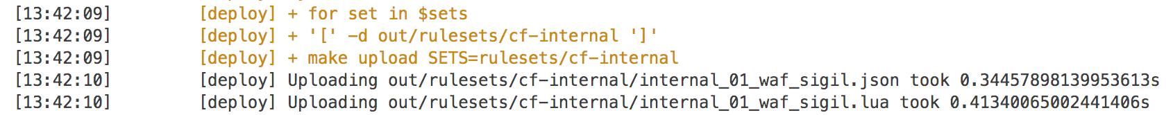 Подробности сбоя в Cloudflare 2 июля 2019 года - 13