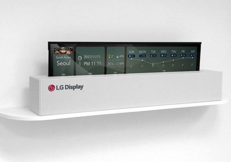 LG Display существенно увеличит производство OLED для больших телевизоров