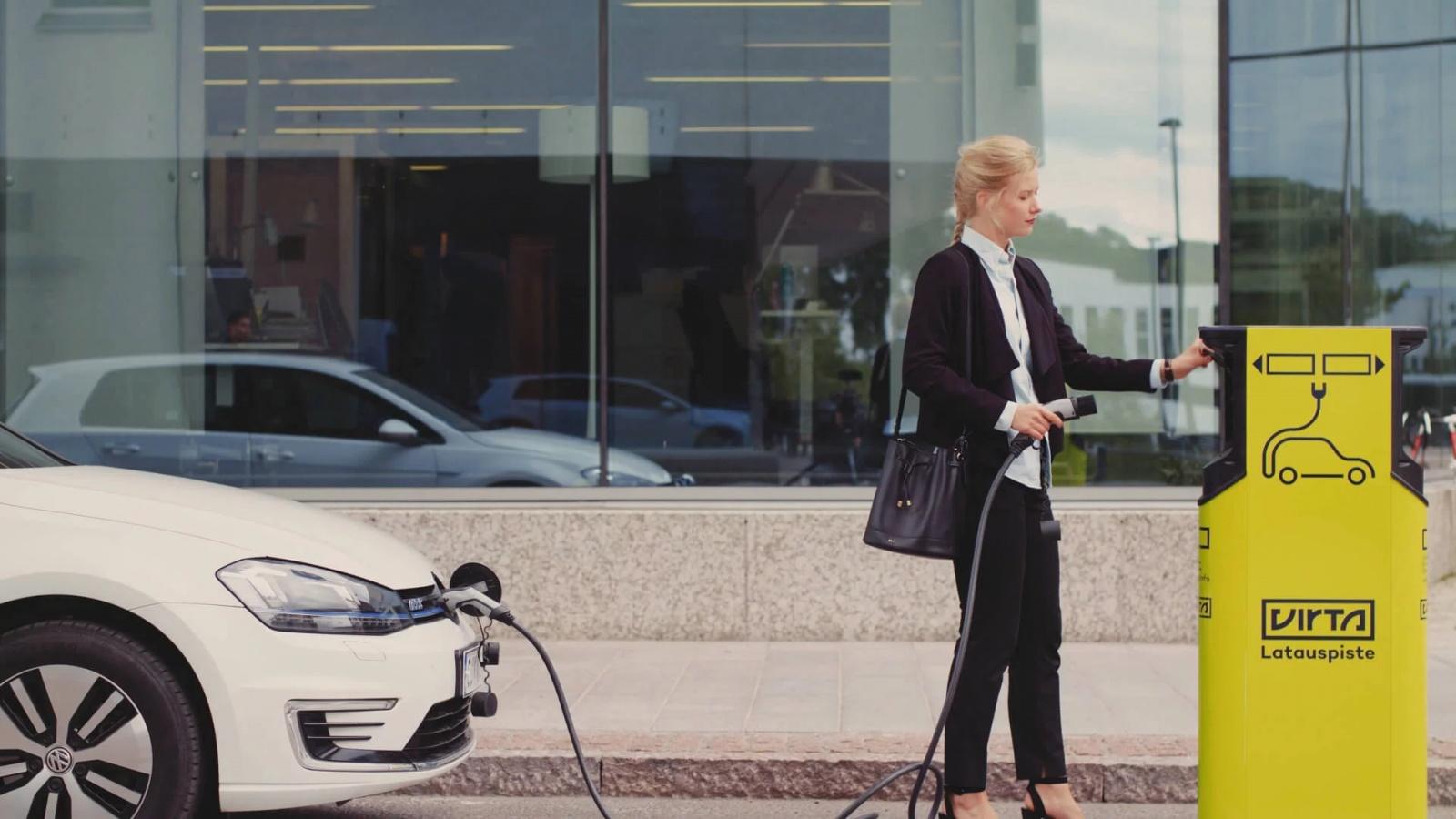 V2G. Электромобили помогут балансировать производство и потребление электроэнергии - 1