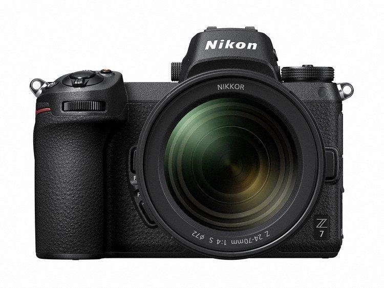 Фотоаппараты Nikon возглавили свежий рейтинг Роскачества