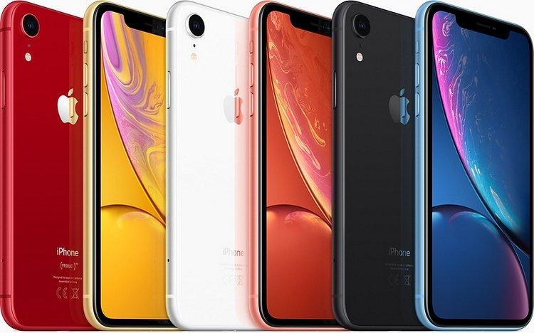iPhone XR — самый популярный смартфон Apple последних лет. Подобной популярностью пользовался iPhone 6