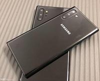 Известный инсайдер OnLeaks слил характеристики Samsung Galaxy Note10 и Galaxy Note10+ - 1