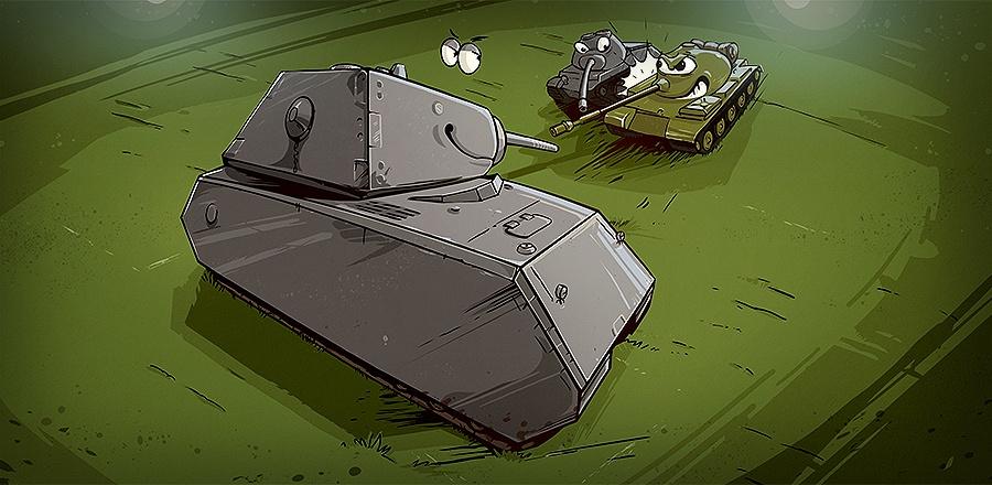 Как устроен балансировщик команд в World of Tanks Blitz - 1