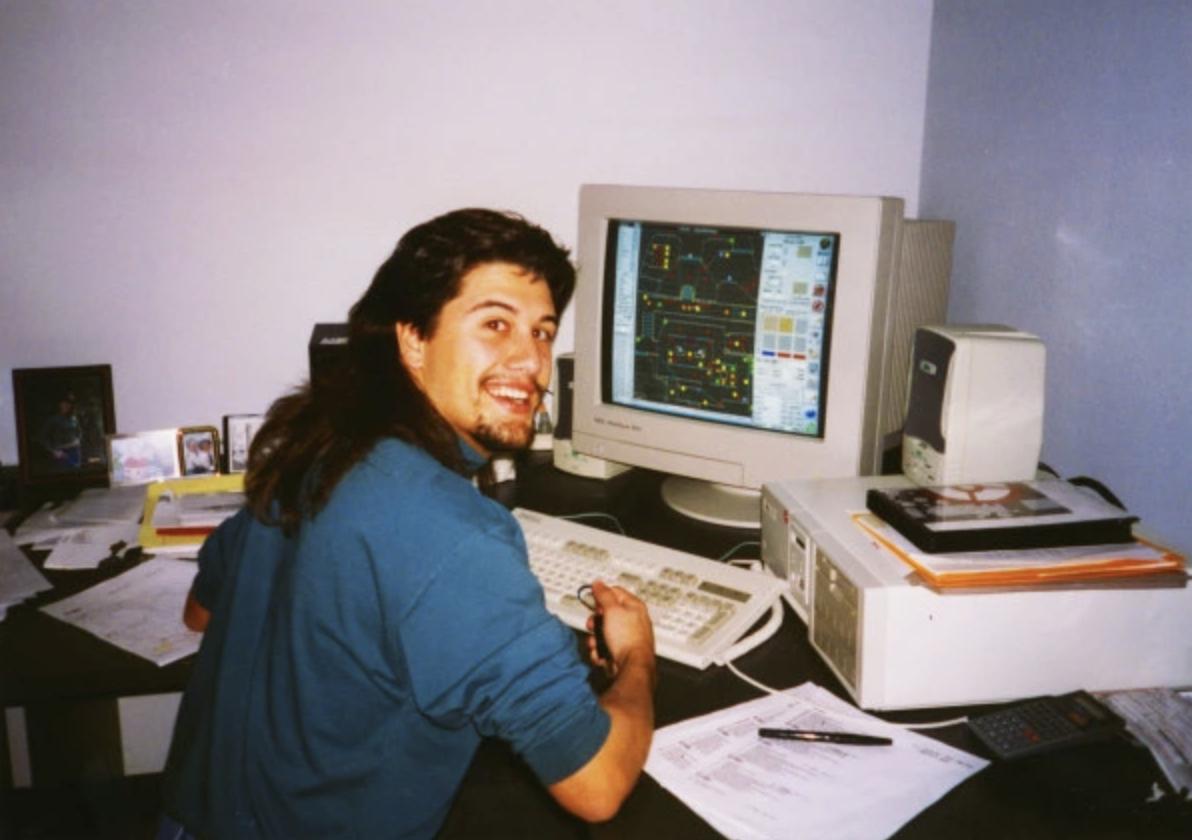 Телеграм-каналы о разработке игр - 1