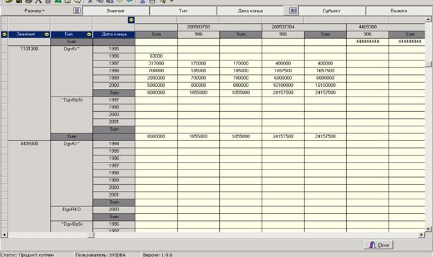 Бизнес-аналитика. ИТ-объекты, компоненты, инструменты - 5