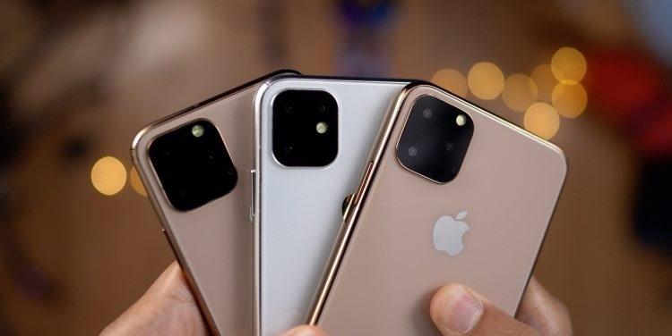iPhone 2019 года не получат интерфейс USB Type-C