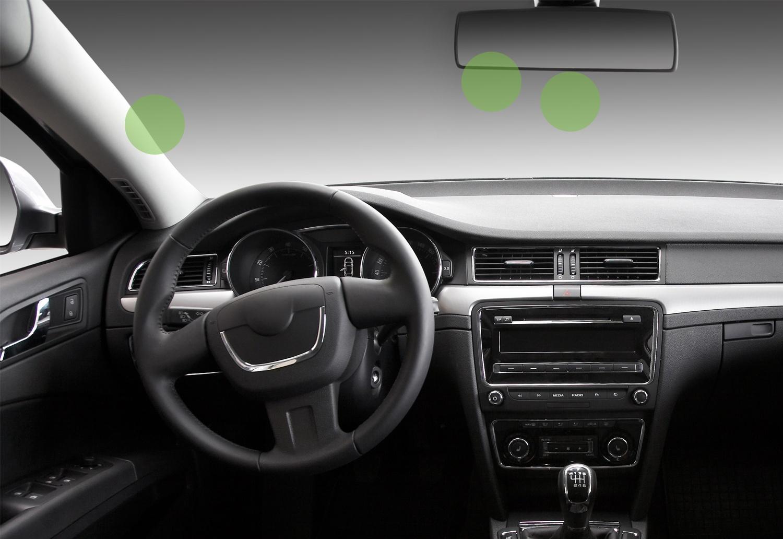 Как мы разработали устройство для контроля внимания водителей. Опыт Яндекс.Такси - 10
