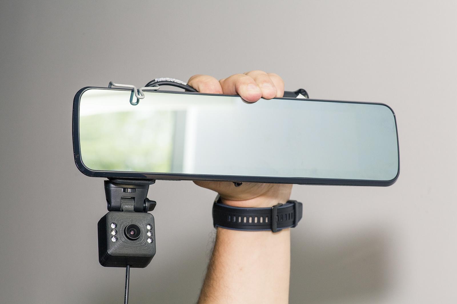 Как мы разработали устройство для контроля внимания водителей. Опыт Яндекс.Такси - 11