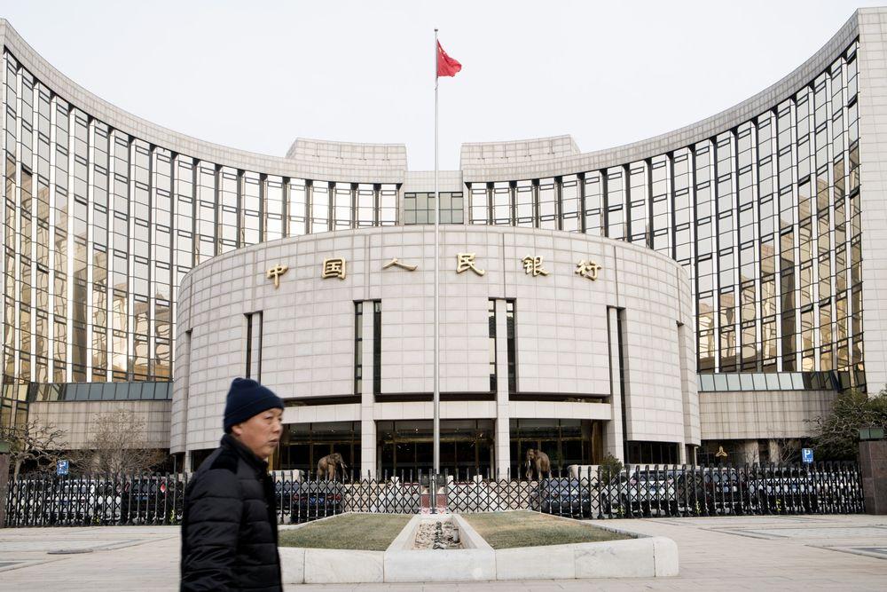 Китай собирается ускорить разработку собственной криптовалюты - 1