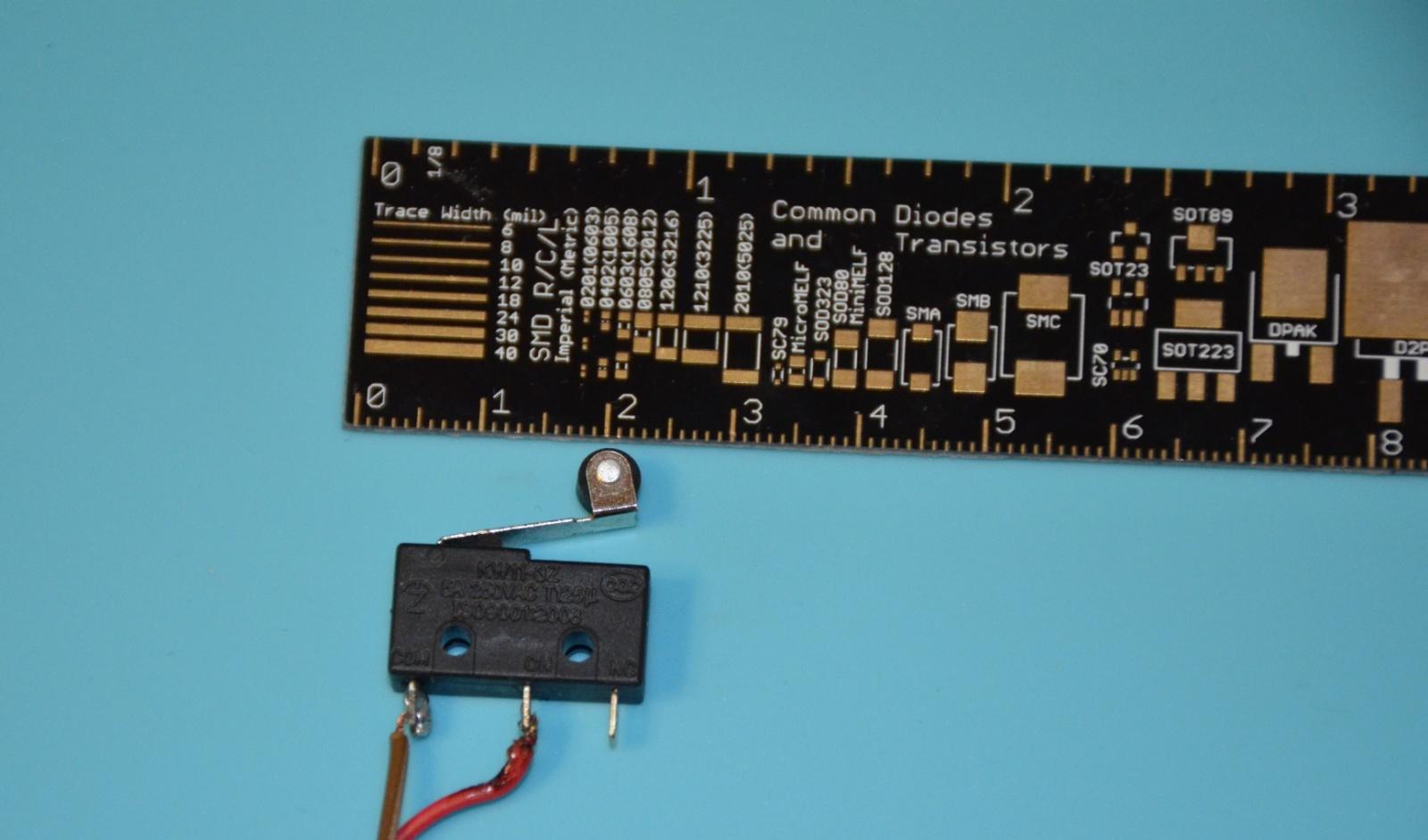 Контактная сварка для аккумуляторов 18650 - 6