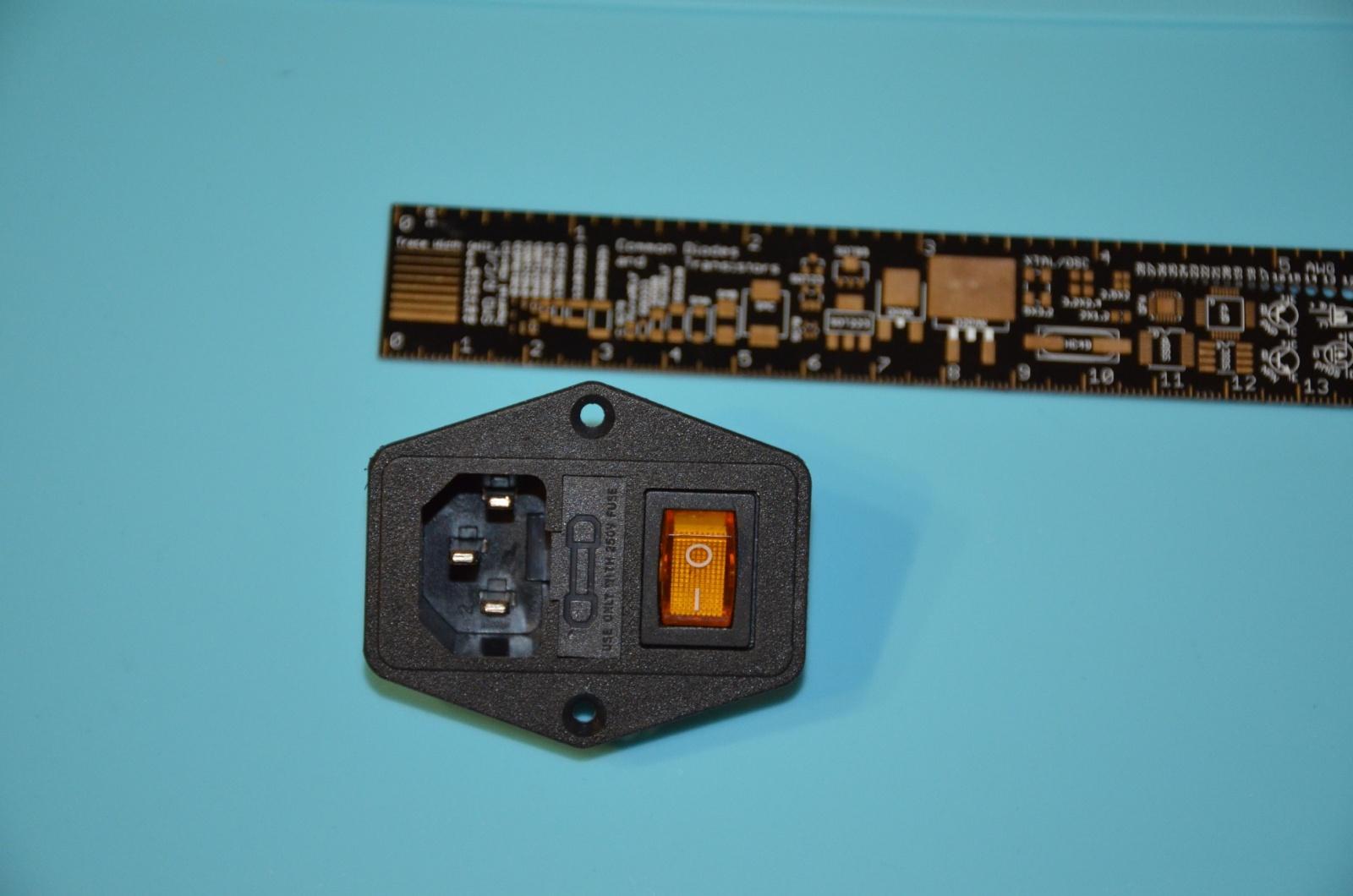 Контактная сварка для аккумуляторов 18650 - 7