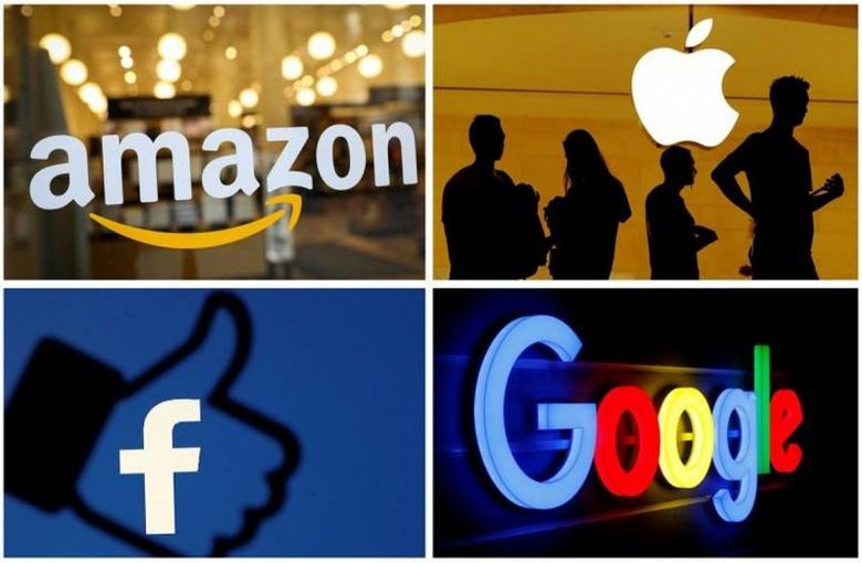 Министерство юстиции США начнет новое антимонопольное расследование в отношении крупных технологических компаний