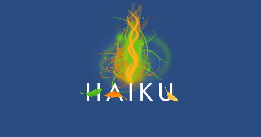Мой первый день с Haiku: она неожиданно хороша - 1