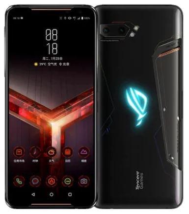 За сутки в Китае смартфон Asus ROG Phone 2 заказало больше миллиона человек