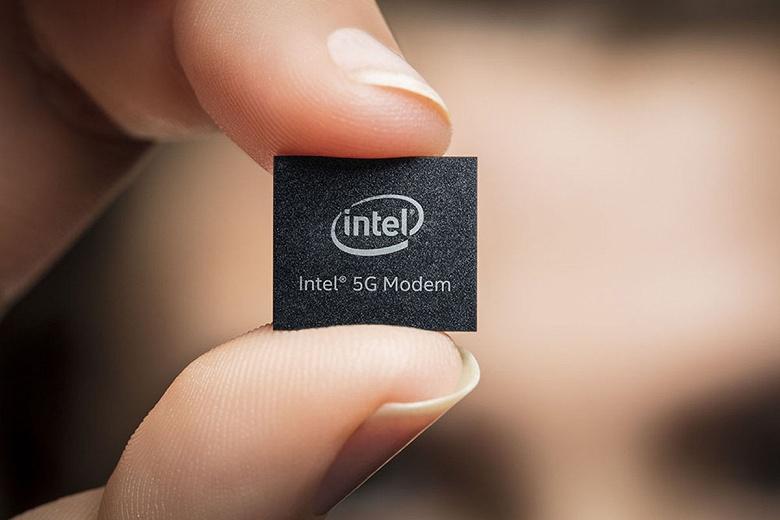 Apple покупает часть Intel за 1 млрд долларов
