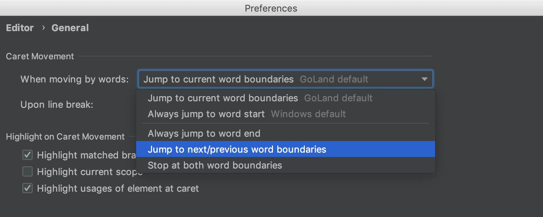 GoLand 2019.2: поддержка вызовов функций во время отладки, улучшенные цветовые схемы, кастомные Postfix Completion - 23