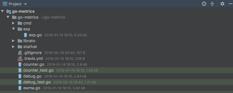 GoLand 2019.2: поддержка вызовов функций во время отладки, улучшенные цветовые схемы, кастомные Postfix Completion - 24