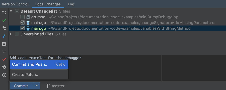 GoLand 2019.2: поддержка вызовов функций во время отладки, улучшенные цветовые схемы, кастомные Postfix Completion - 25