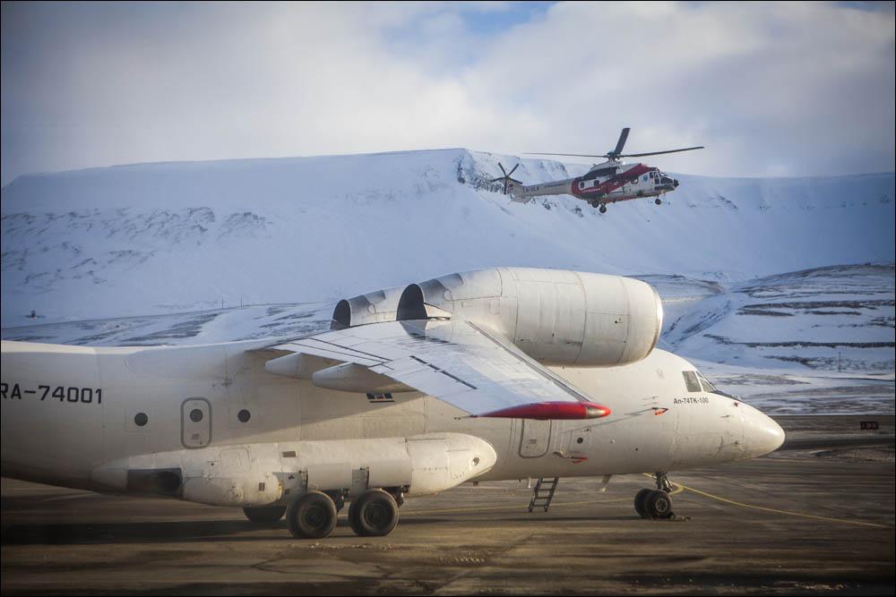 Как дойти до Северного полюса от дрейфующей базы Барнео - 32