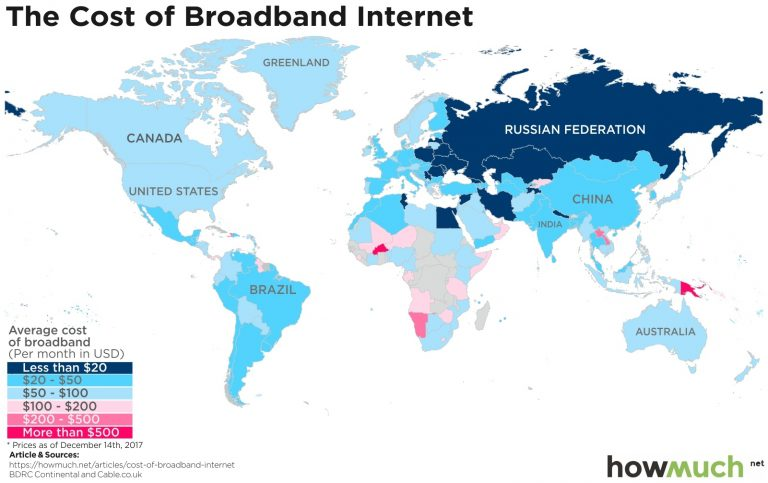 Не ходите в Африку гулять: как обстоят дела с интернет-цензурой на Черном континенте - 3