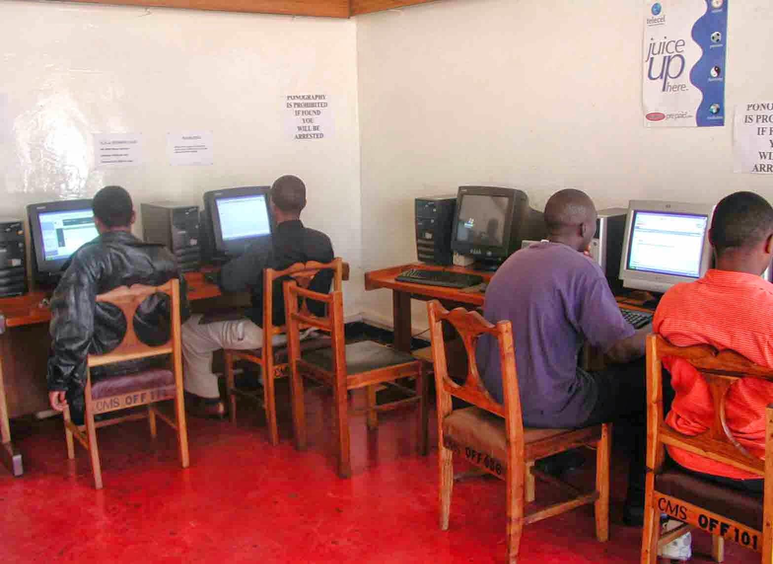 Не ходите в Африку гулять: как обстоят дела с интернет-цензурой на Черном континенте - 6