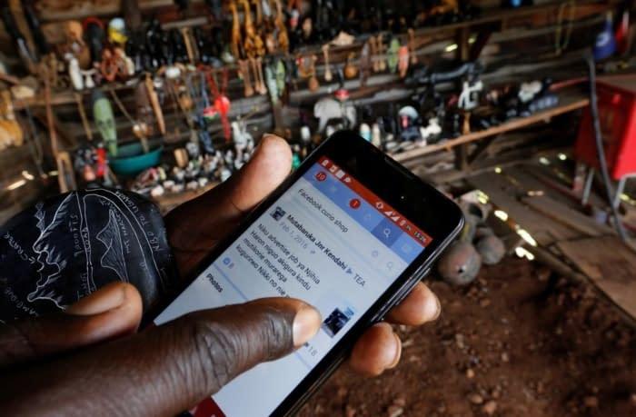 Не ходите в Африку гулять: как обстоят дела с интернет-цензурой на Черном континенте - 1