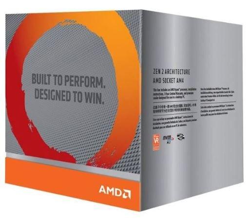Стартовали продажи разогнанных процессоров AMD Ryzen 3000: от $300 за Ryzen 7 3700X на частоте 4,05 ГГц до $810 за Ryzen 9 3900X на частоте 4,2 ГГц