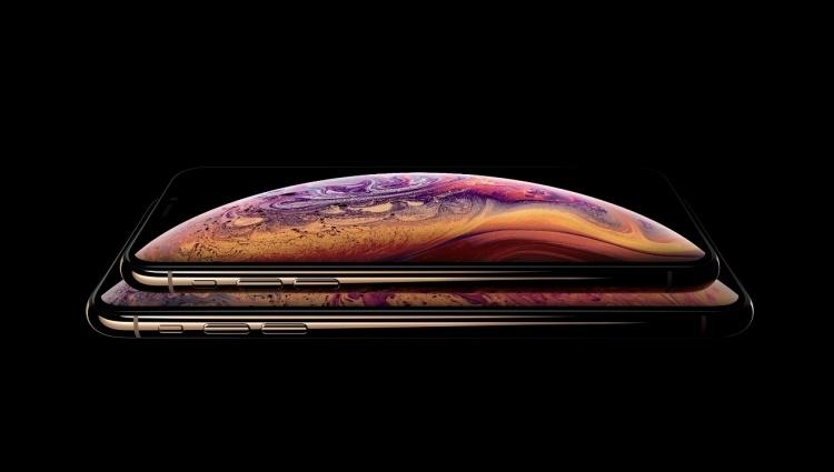 В iPhone 2020 года могут появиться гибкие OLED-дисплеи LG