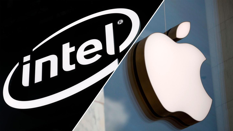 Apple покупает бизнес Intel по производству модемов для смартфонов - 1