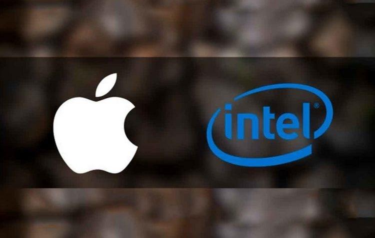 Apple покупает модемный бизнес Intel за $1 млрд