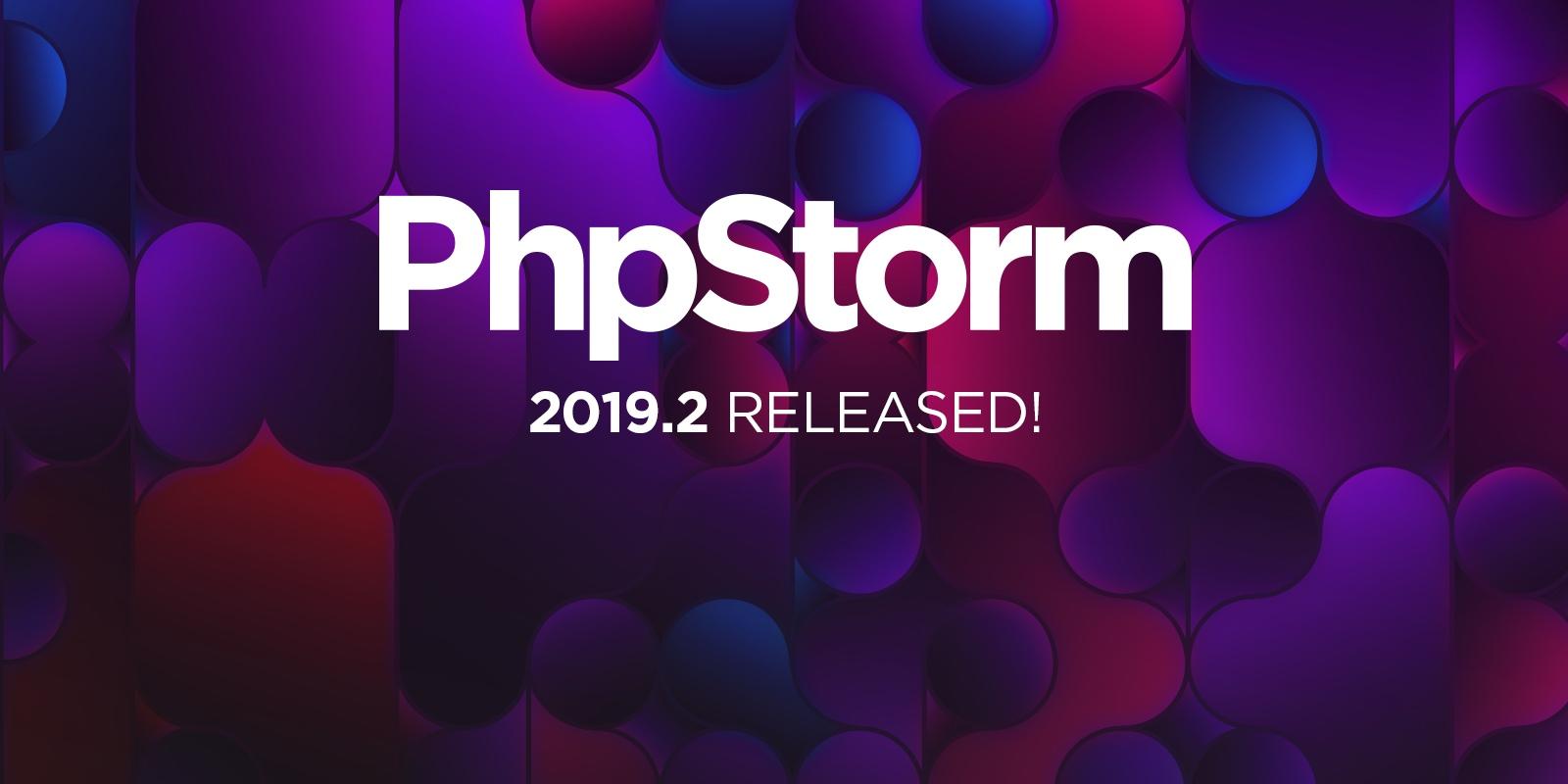 PhpStorm 2019.2: Типизированные свойства PHP 7.4, поиск дубликатов, EditorConfig, Shell-скрипты и многое другое - 1