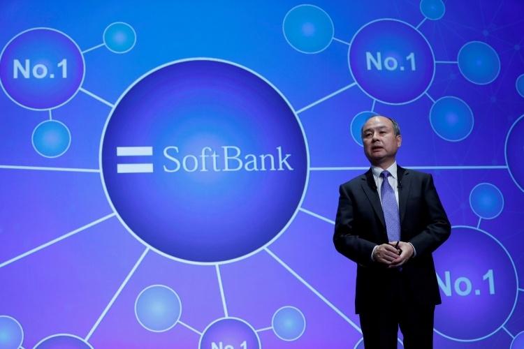 SoftBank создаёт ещё один фонд с капиталом более 0 млрд для инвестиций в ИИ