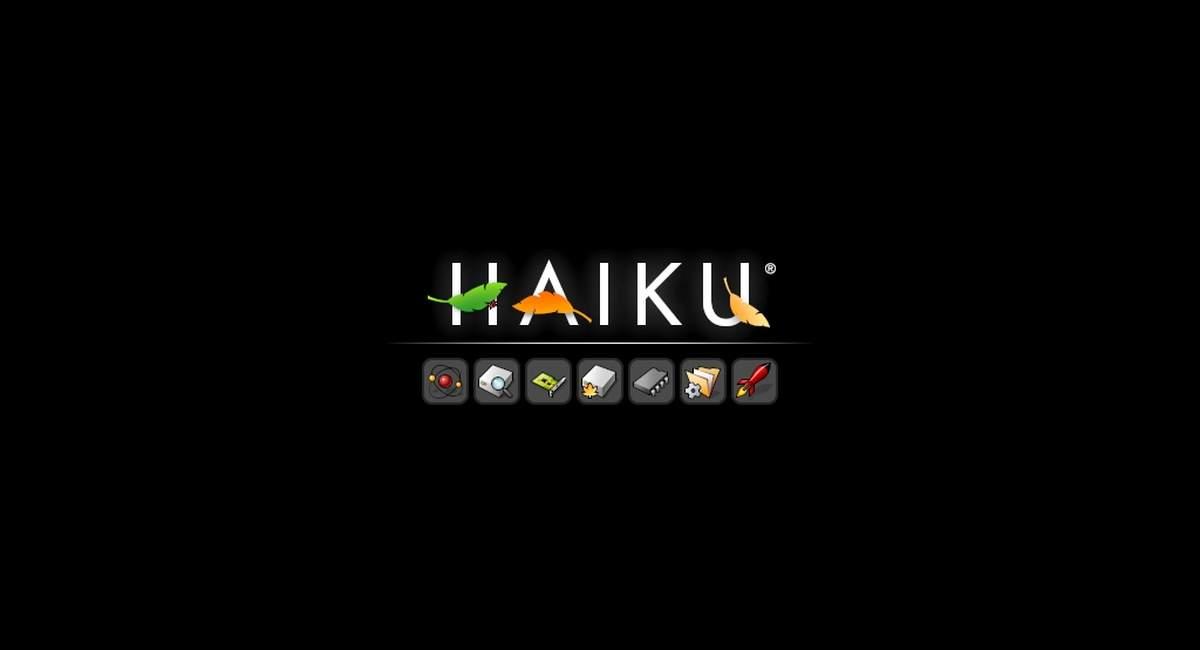 Мой второй день с Haiku: восхищен, но пока не готов перейти - 1
